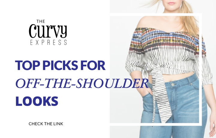 14 Off-the-Shoulder Top MustHaves